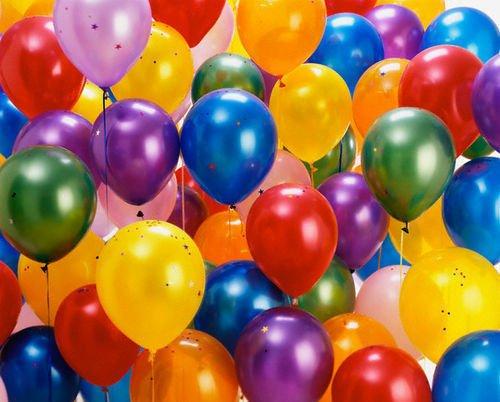 Оптовая продажа воздушных шаров любой